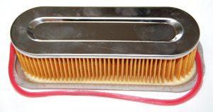 Luftfilter - Ansaugstutzen