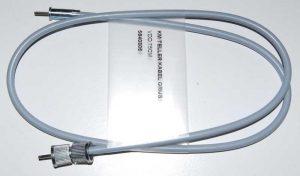 Bowdenzüge / Kabel